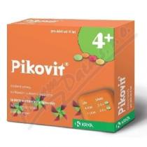 Krka Pikovit obalené tablety 30