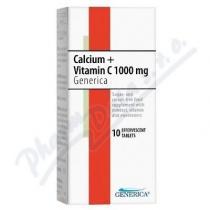 GENERICA Calcium