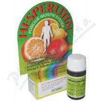 NATURVITA Hesperutin tbl.60 vitamín C + Bioflavonoid