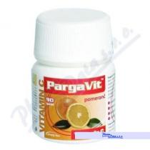 Simply You Pharmaceuticals PargaVit Vitamin C pomeranč tbl. 90