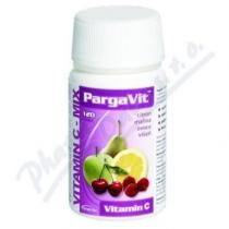 Simply You Pharmaceuticals PargaVit Vitamin C Mix Plus tbl. 120