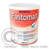 NUTRICIA CUIJK FANTOMALT 1X400gm