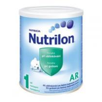 NUTRICIA NUTRILON 1 A.R. 1X400gm