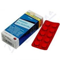 WÖRWAG Vitaminy pro diabetiky tbl.30