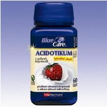 VITA HARMONY Acidotikum-laktobacily žvýk.tablety 60