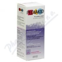 LABORATOIRES INELDEA Pediakid pro snadné usínaní 125ml