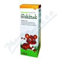 GynPharma Glukánek sirup - pro děti (150ml)