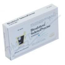 PHARMA NORD Bioaktivní SelenoPrecise tbl.60