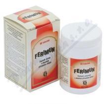 Hermeopa Ferimun (60 tobolek)