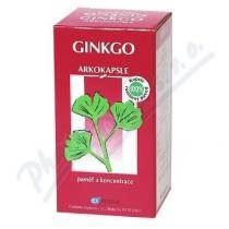 ARKOPharma Arkokapsle Ginkgo (45 kapslí)