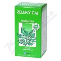 Arkopharma Arkokapsle Zelený čaj cps.45