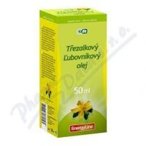 VIRDE Třezalkový olej 50ml