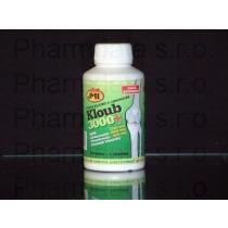 JML Kloub 3000+ - MSM-Glukosamin + Chondroitin (62 tablet)