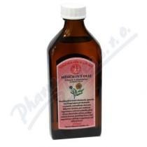 Relikt Měsičkový olej (250ml)