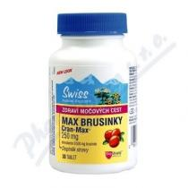 Swiss Herbal Max Brusinky 8500mg (30 tablet)