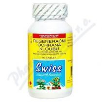 Swiss Ochrana kloubů regenerační (90 tablet)