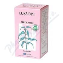Arkopharma Arkokapsle Eukalypt (45 pastilek)