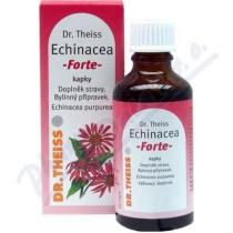 Dr. Theiss Naturwaren Echinacea Forte - kapky (50ml)