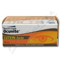 Dr. Gerhard Mann Ocuvite Lutein Forte (60 tablet)