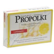 APIMED Propolki pastilky 16