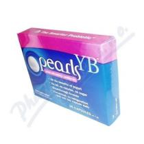 Enzymatic Therapy Pearls YB cps.30