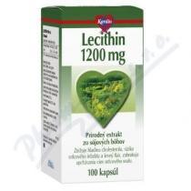 Generica Lecitin 1200 (100 kapslí)