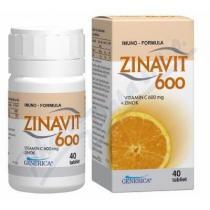 GENERICA Zinavit 600 40 ks
