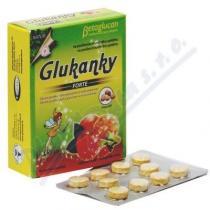 TOPVET Glukanky forte 30