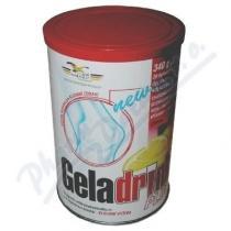 Orling Geladrink Plus - citrón (340g)