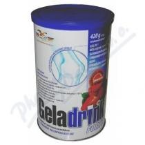 Orling Geladrink Forte - jahoda (420g)