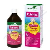 Aromatica Echinka jitrocelový - od 3 let (210ml)