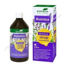Aromatica Avenisa jitrocelový - od 10ti let (210ml)