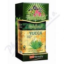 VITA HARMONY Yucca 500 mg cps.60