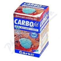 DACOM PHARMA Carbofit tob.60 Čárkll