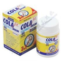 Dacom Pharma Colafit plus MSM (60 tobolek)