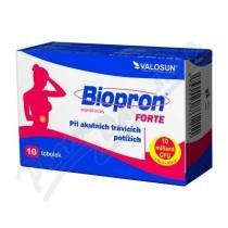Valosun Biopron Forte (10 tobolek)