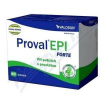 Valosun Proval EPI Forte (60 tobolek)