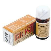 Naturvita Biosil Plus (60 tablet)