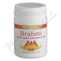 Brainway Brahmi (100 kapslí)
