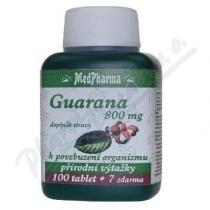 MedPharma Guarana 800mg (107 tablet)