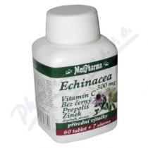 Kabco Inc. Echinacea 300mg + propolis (67 tablet)