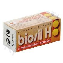 NATURVITA Biosil H tbl.60