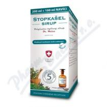 Simply You Stopkašel Dr. Weiss (200+100ml)