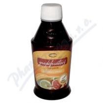 Topvet Sirup grapefruitový (320g)