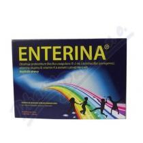 Labomar Enterina - lahvičky (8x10ml)