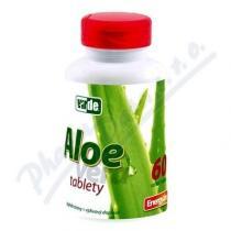 VIRDE Aloe vera tbl.60