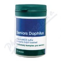 HARMONIUM  Seniors Dophilus tob.40