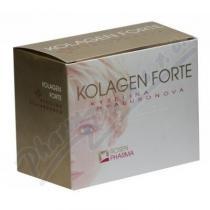 RosenPharma Kolagen Forte + Kyselina hyaluronová (180ks)
