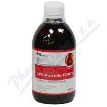 Profarma APO-Brusinky Forte (500ml)