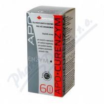 Deerland Enzymes Apo-Curenzym (60 kapslí)